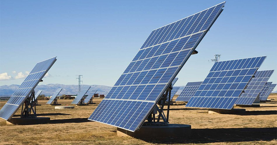 How can you run solar tracker and solar engergy business?